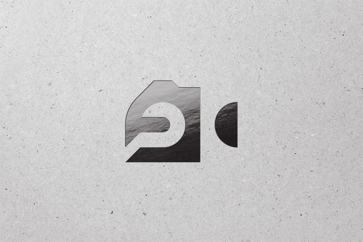 Logo FC foto e video