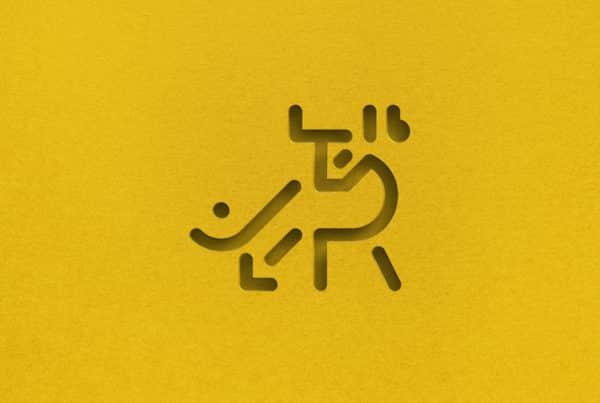Logo toro hockey 16