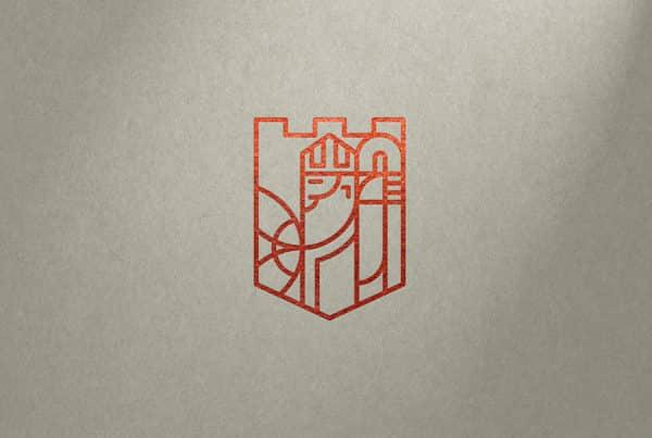 Logo araldica
