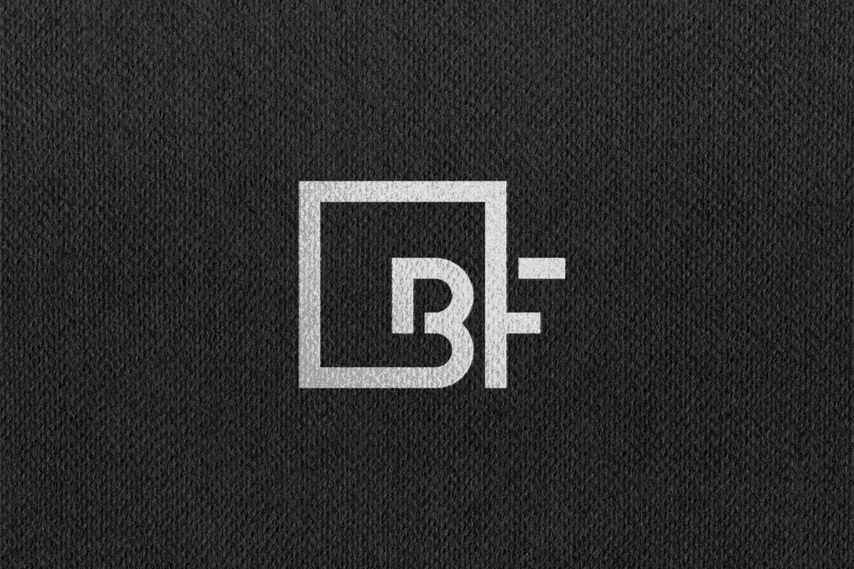Logo Barbara Ferrando homestager