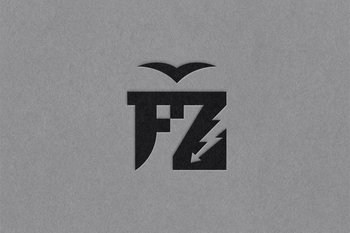 Logo FZ coltelli artigianali