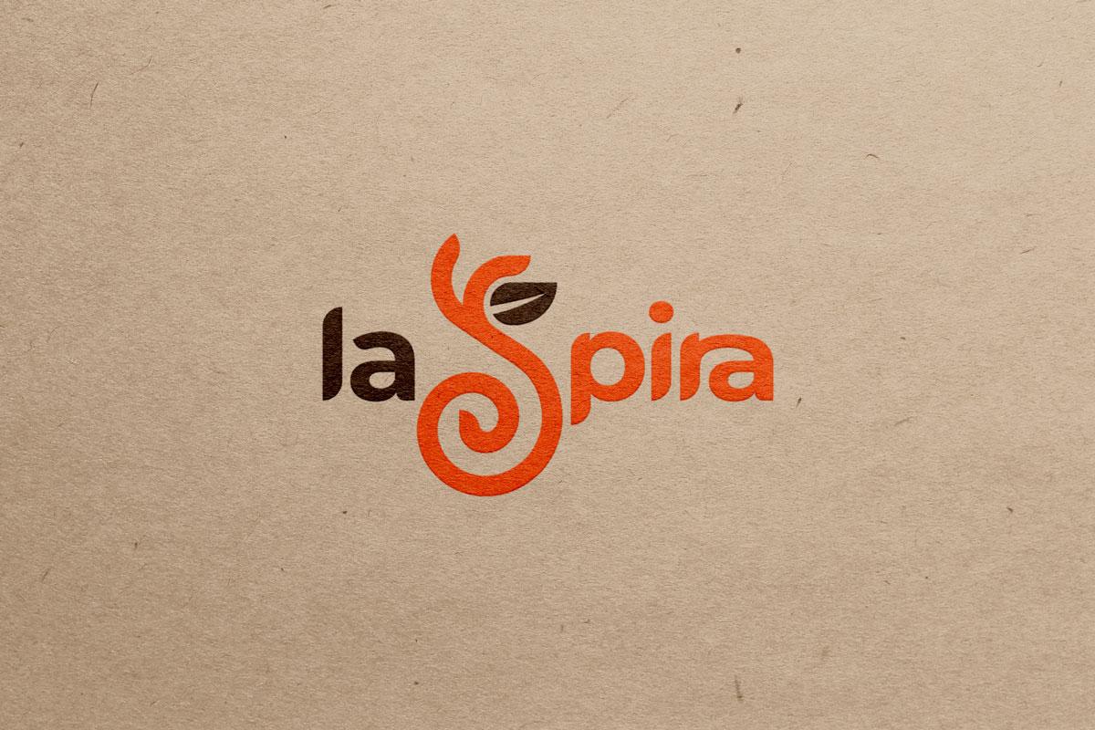 Logo La Spira