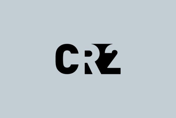 logo cr2 produzioni video